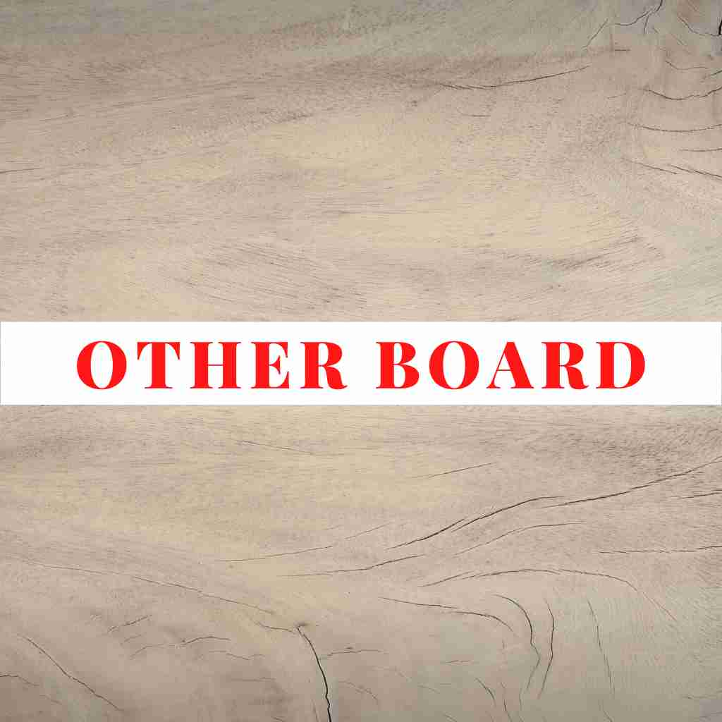 OTHER BOARD