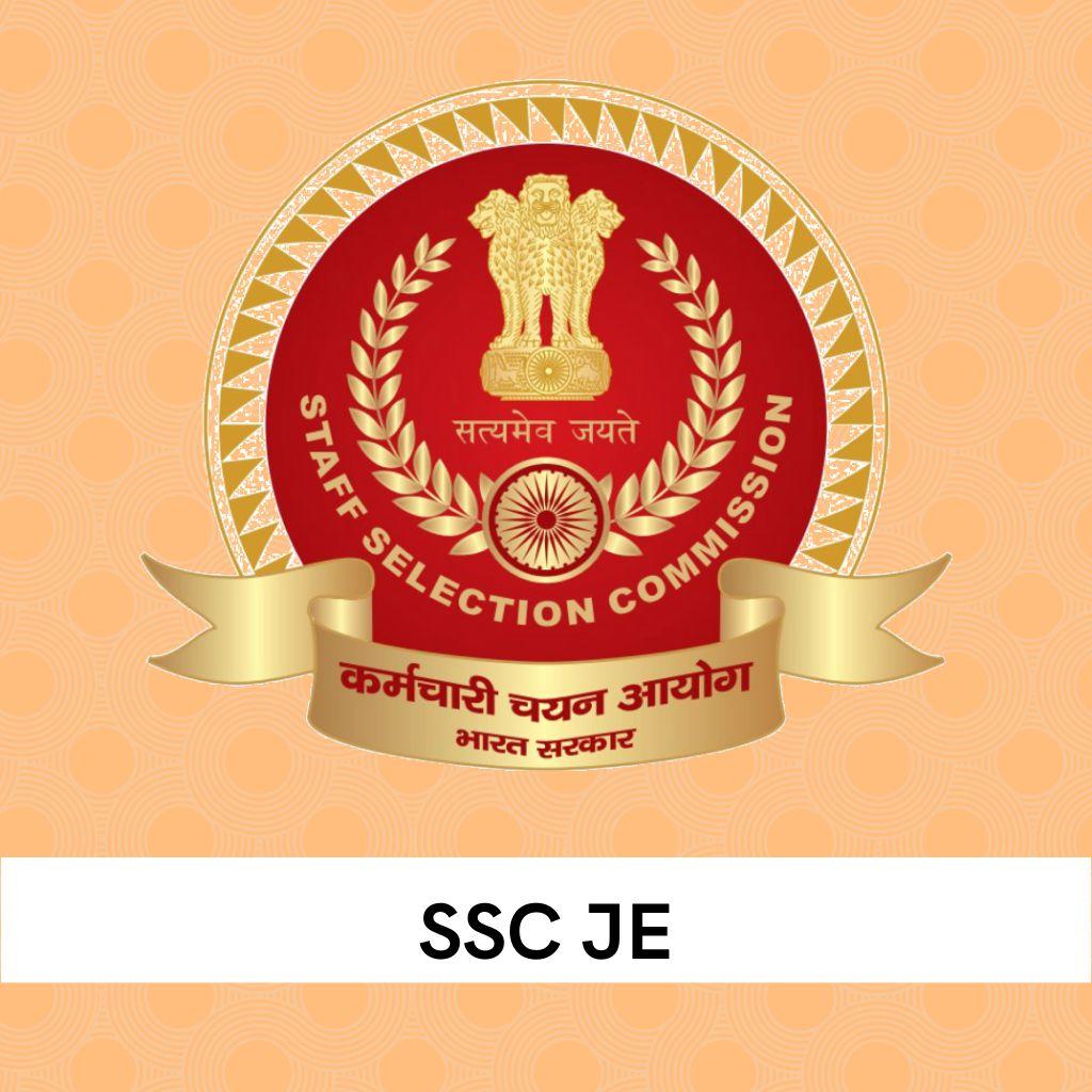 SSC JE