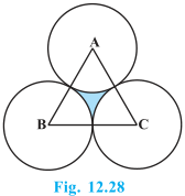 Area Related to Circle 23