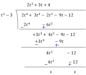 Ncert class 10 polynomial solutions 5